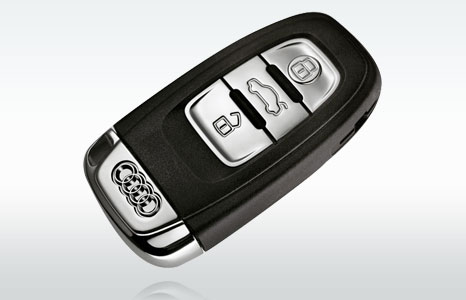 Audi Key - Replace Your Audi keys - 888-374-4705