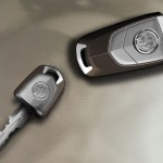 buick key fob programing