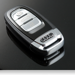 how to replace Audi keys