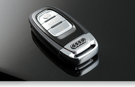 How To Replace Audi Keys Car Key Replacement