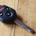 subaru legacy car keys