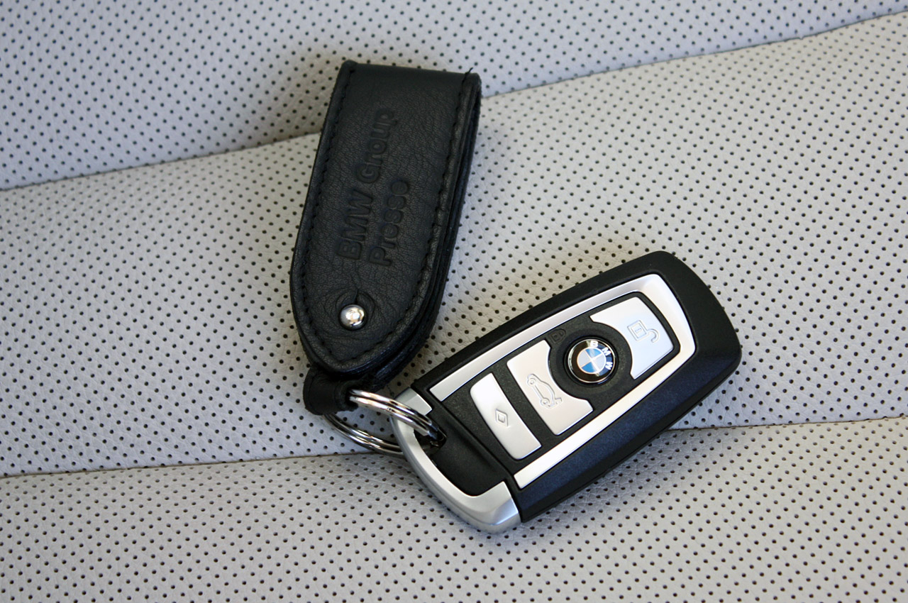 Lost Car Key No Spare