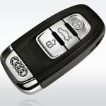 audi smart key replacement
