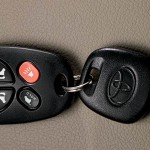 how to get toyota keys