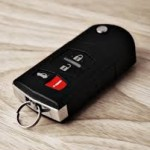 Replace smart keys