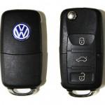 Volkswagen Keys fob