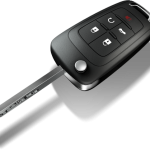 get Chevrolet keys