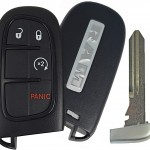 dodge ram keys