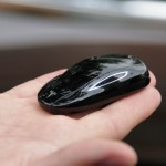 tesla car smart keys