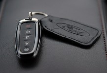 car key replacement cost