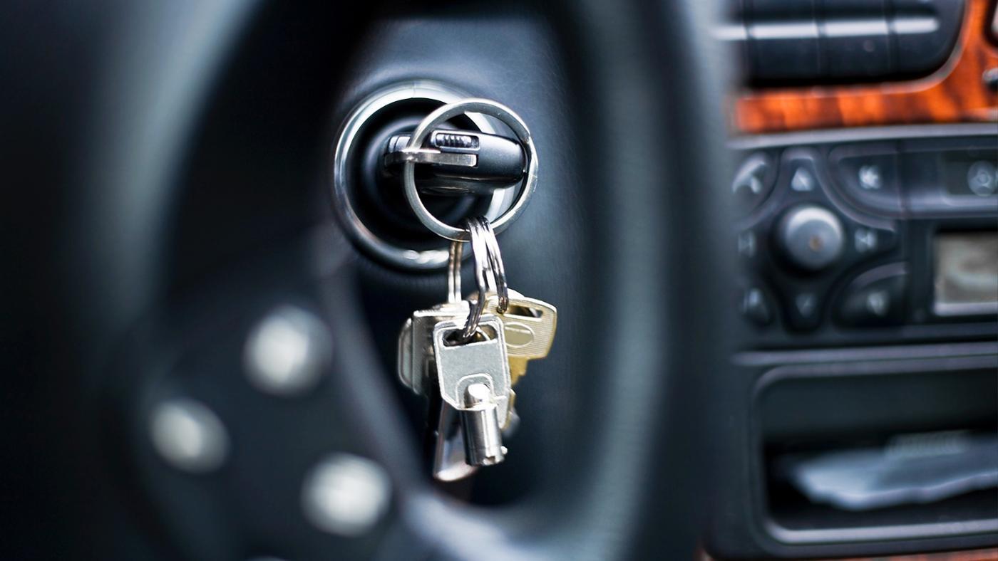 Car Key Replacement Walmart
